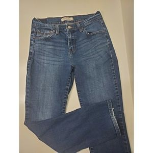 Levi's | 505 Straight leg Jean's